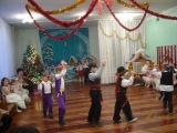Танец разбойников  (Снежная Королева)