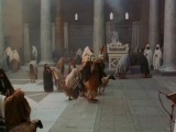 Художественный фильм Иисус из Назарета 3-я часть